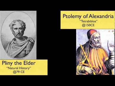 The Ancients (On Astrology)