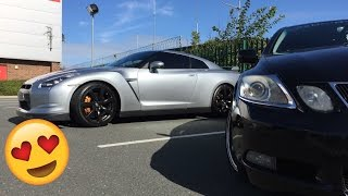 My Date With A GTR!!