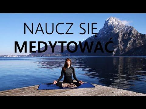 Sposoby na Stres - Medytacja dla Początkujących