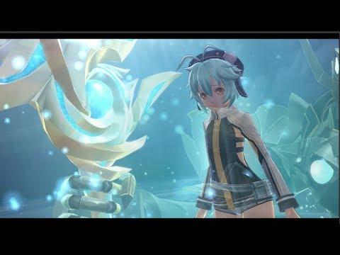 (中文)閃之軌跡4 第3部4 前世今身 第III部(1) PS4 PRO 英雄傳說 閃之軌跡 IV - YouTube