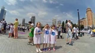 Олимпийский день Киев 2016