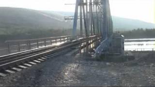 Мотопробег 2010. Питер - Камчатка. Мосты и медведи.