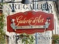 Top 10 - Famous Artists, Riopelle, Carson, Fortin, Lemieux ... Art Gallery - Canadian Artist