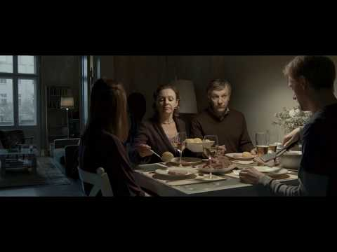 HomeSick - Trailer 1 - Deutsch