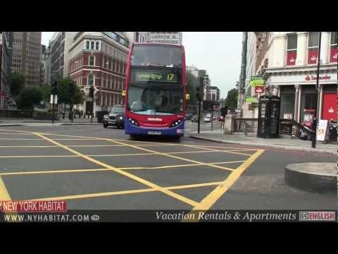 London Video Tour: The City