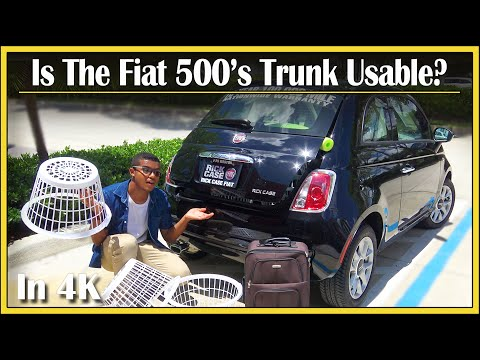 2017---2019-fiat-500- -cargo-space-(detailed)-review-in-4k!- -how-much-stuff-can-fit-in-that-trunk?