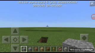 baixar minecraft pé 13.0 build 5