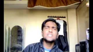 Urvashi Urvashi (Hum Se Hai Muqabala) Cover Version