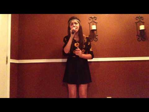 Great Big World Say Something cover by Kaylise Renay Irizarry