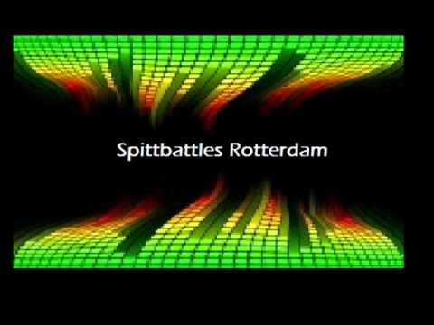 Spittbattles Rotterdam 2003