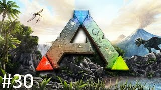Ark Scorched Earth - Water Irrigation - (Episode 30) Xbox One