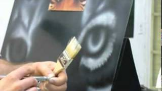 Рисуем тигра(www.UNREALTECH.ru В данном видео показано как нарисовать тигра., 2010-12-14T07:33:09.000Z)