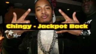 "CHINGY - ""Jackpot Back""[Freestyle]chingy is back!! with new fire Full Song MP3 Available 4 Download"