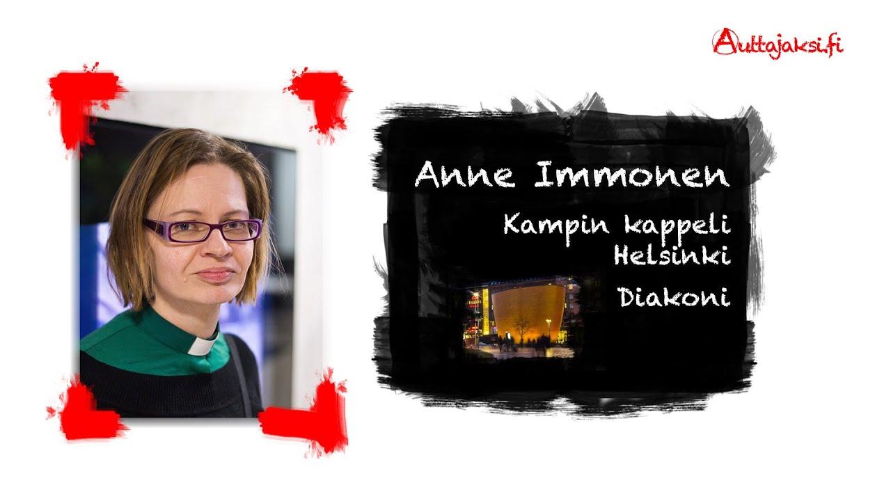 Anne Immonen