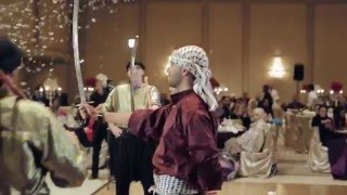 Al-Asala Dabke Group: Arabic Wedding Zaffe and Dabke
