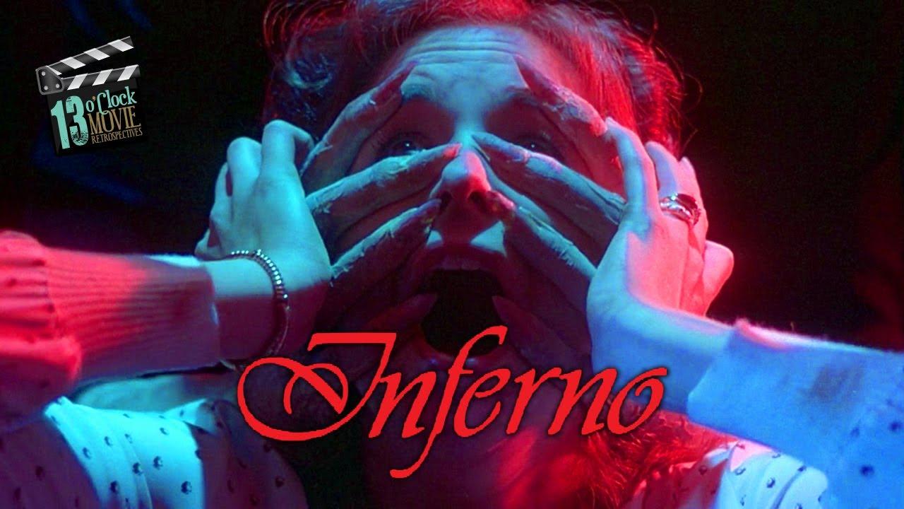 Download Movie Retrospective: Inferno (1980)