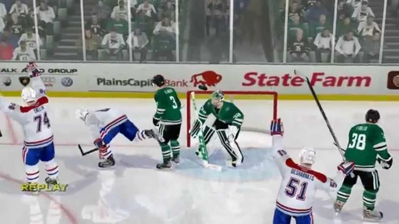 Игра в хоккей на компьютере скачать