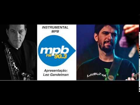 Instrumental MPB - Convidado: Daniel Santiago (05 de dezembro de 2010)