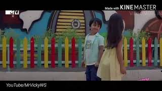 Haye Ni Haye Nakhra Tera Ni High Rated Gabru Edit By Mr Vicky WS [For Whatsapp Status Video]