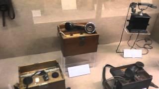 Old telephones - Alte Telefone