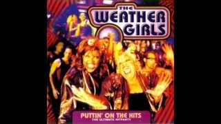 Hit The Road Jack   -   The Weather Girls