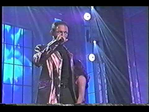 "Motown Live - jesse powell ""you"""