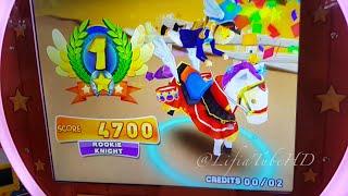 Gambar cover Mainan Anak Go Go Pony Game Play - Happy Weekend at Kids Zone - Kids Activities