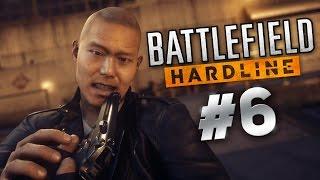 Прохождение Battlefield Hardline #6 - Банкрот