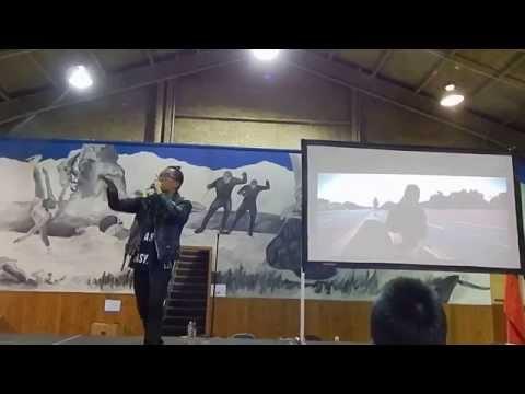 Jason Chu|Chinese Heritage 2015 Camp Celebrate China Performances|Part 1|