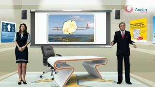 Aurion Learning - Introduction to Aviation Security (AvSEC) - HINDI