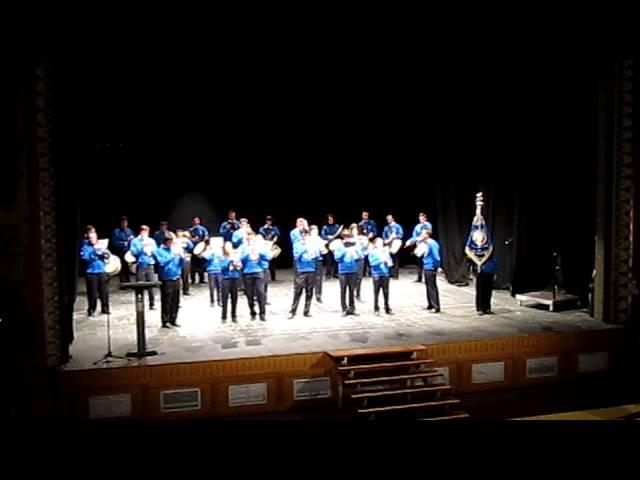 Consuelo Gitano. Agrupación Musical Cristo Merced Almendralejo