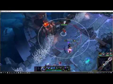 League Of Legends 9 16- Script 2019 HanBot - Cracked