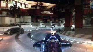 Halo 3 ODST - Tiroteio - Last Exit - Parte 2