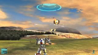 Gun Metal (PC Game 2005) Gameplay