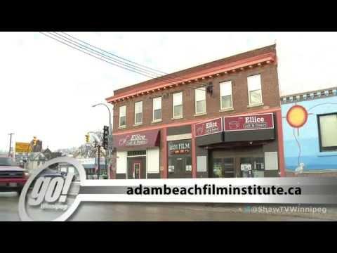 The Adam Beach Film Institute