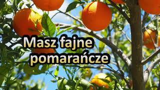 DJ Farad - Masz fajne pomarańcze
