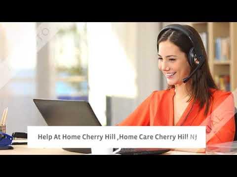 In-Home Services Burlington County NJ – Personallyyourssenior