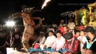 Chappa chappa lanka jale ~ Lakhbir Singh Lakha Live Punjab