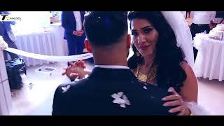 Kadir Alisa Hochzeit Part 6 Sänger Said Hassan Terzan Television WER DENN SONST