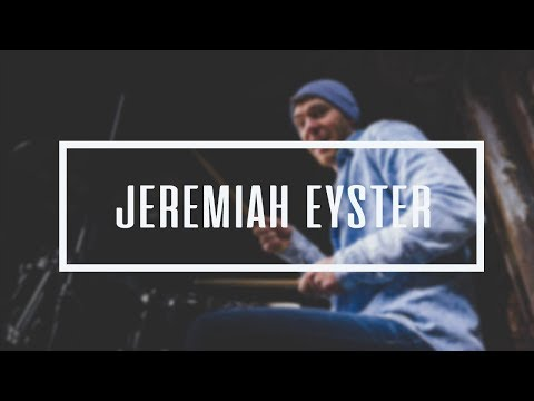 Tigers of RIT: Jeremiah Eyster