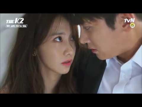 민경훈 (Min Kyunghoon) - Love you Ji Chang Wook x Yoona [The K2 OST Part 4] FMV