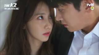 Video 민경훈 (Min Kyunghoon) - Love you Ji Chang Wook x Yoona [The K2 OST Part 4] FMV download MP3, 3GP, MP4, WEBM, AVI, FLV Februari 2018