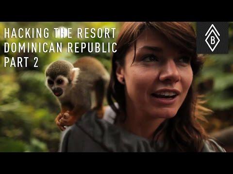 Hacking the Resort in Dominican Republic - Part 2