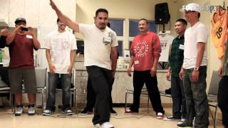 D-Cypher: A Dialogue with Bay Area Filipino Street Dancers | Oct 17th, 2011 | Funk