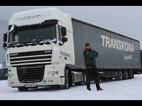 73.Célegyenesben.Nemzetközi kamionsofőr élete.3.rész.