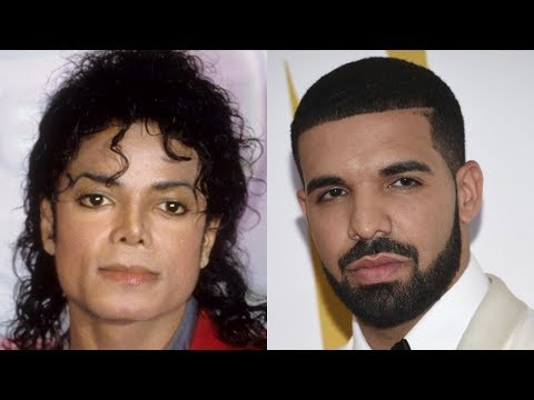 Drake Officially Turns His Back On Micheal Jackson With This SHOCKING Gesture!! Mp3