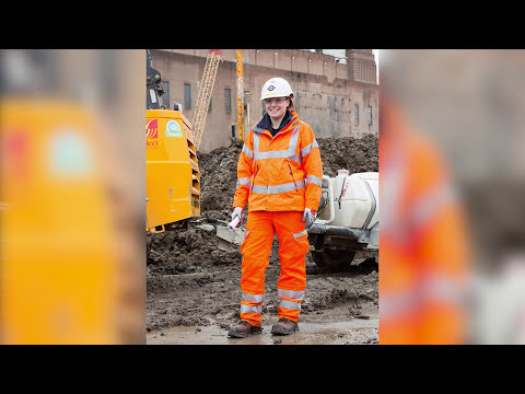 Depot Discoveries: Women's Personal Protective Equipment (PPE)