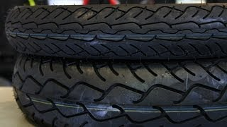 Pirelli MT66 Route Cruiser Tire Set from Motorcycle-Superstore.com