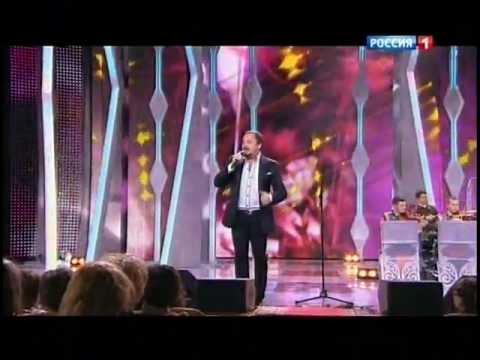 Стас Михайлов - Полька (Концерт посвящённый дню 8 марта)