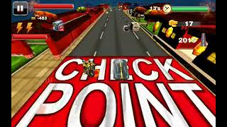 Highway Moto Racing || by Funzoft Solutions